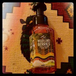 Woodland Berries